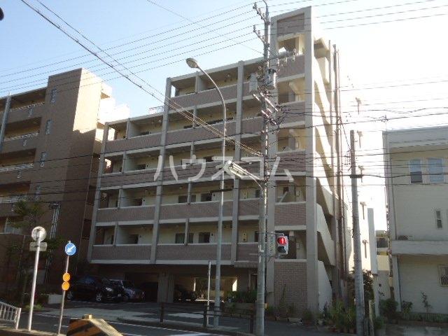 ベルテ相川 303号室の外観