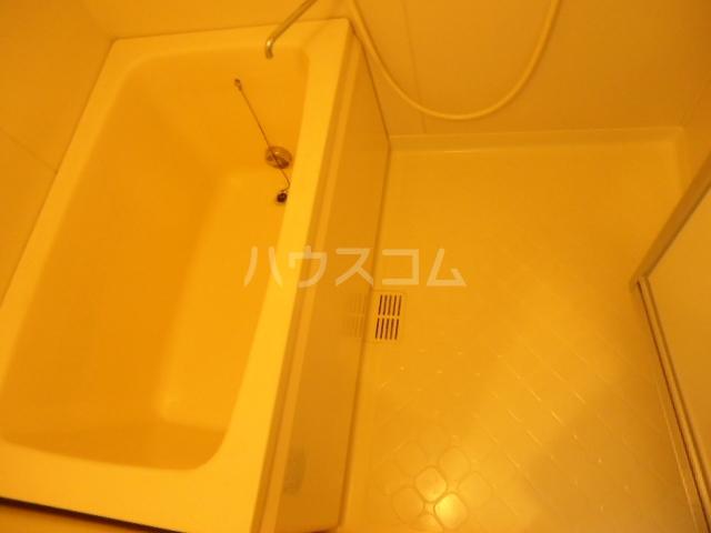 ベルテ相川 303号室の風呂
