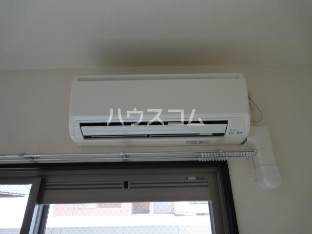 SINCERE MEIJI 303号室の設備