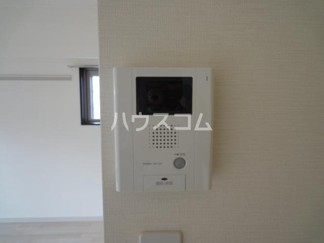 SINCERE MEIJI 303号室のセキュリティ