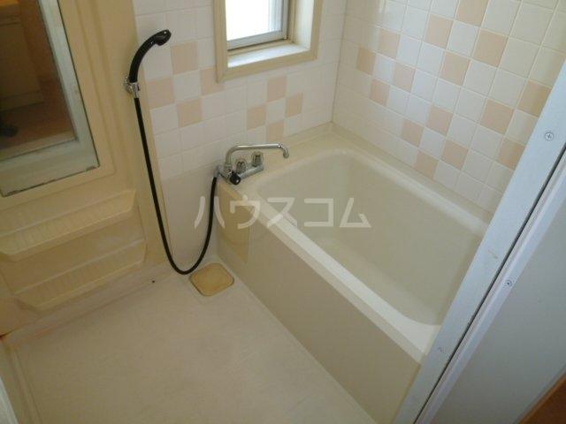 アメニティタウン トモエの風呂