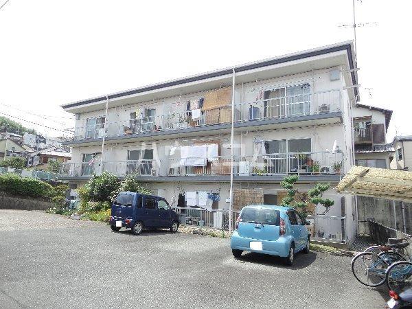 黒田マンション外観写真
