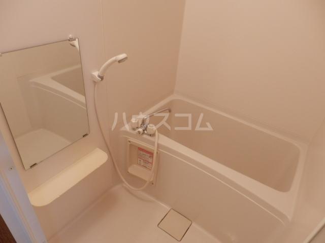 リヴスペースW 303号室の風呂