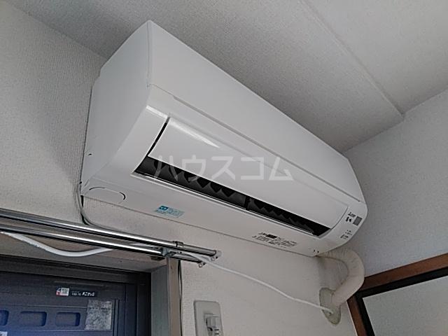 グレースハイツ松丸 402号室の設備