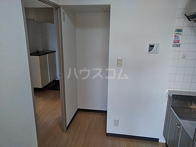 グレースハイツ松丸 402号室のその他
