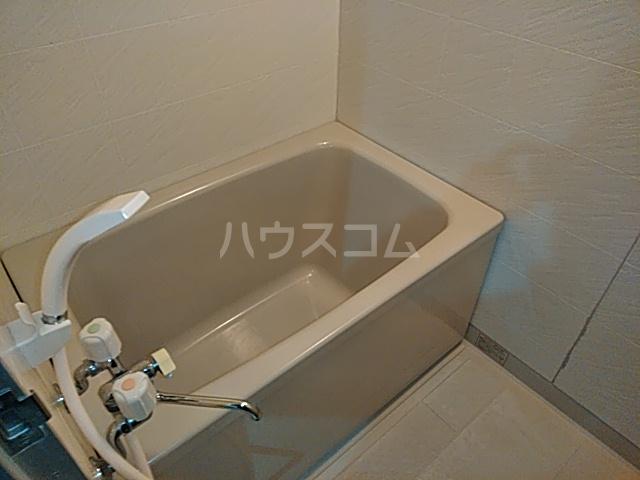 グレースハイツ松丸 402号室の風呂