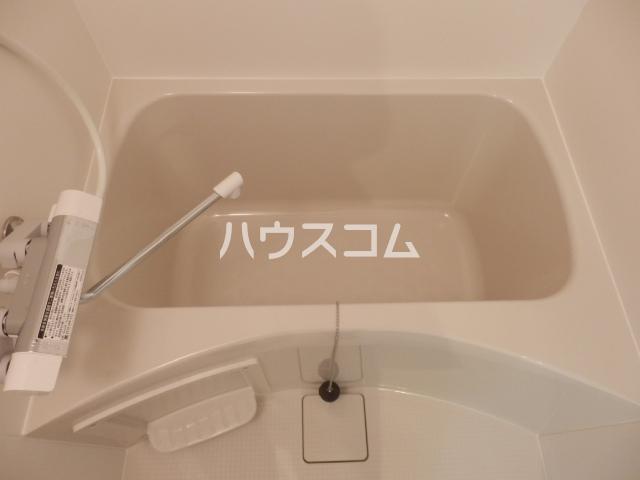 ルウナ 102号室の風呂