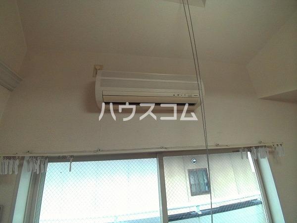 アプローズ岡崎 105号室の設備