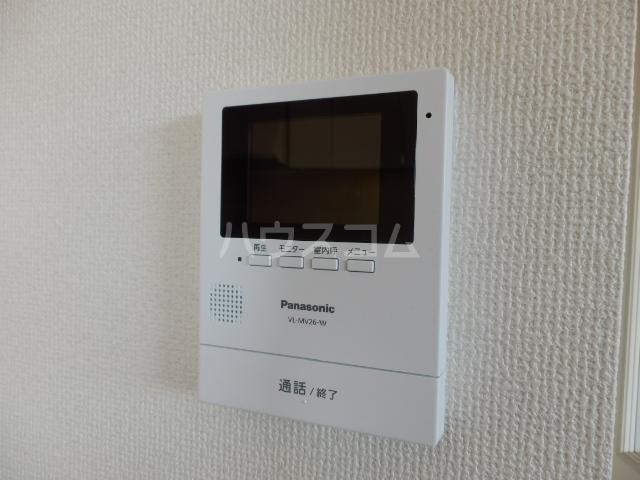セント・ビラ92B 00201号室のセキュリティ