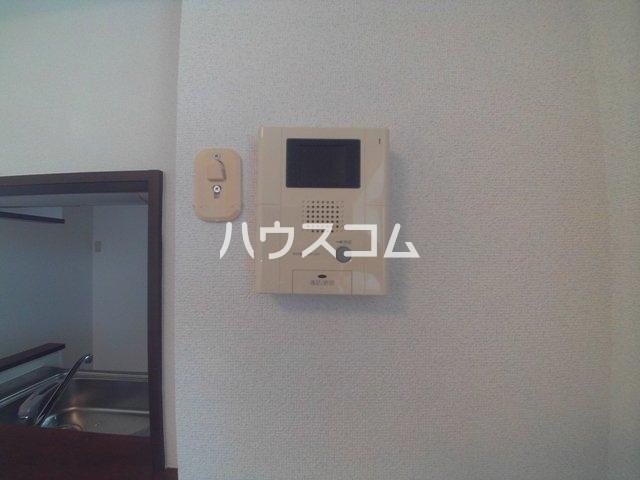 poggio al sole due 101号室のセキュリティ