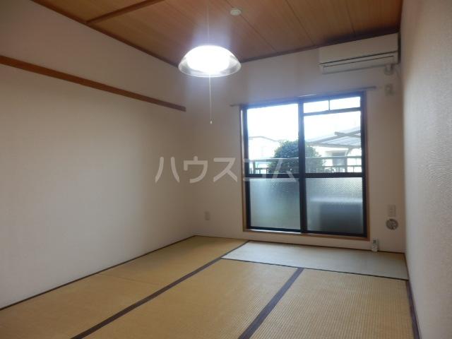 シャルマン所沢B棟 00103号室の居室