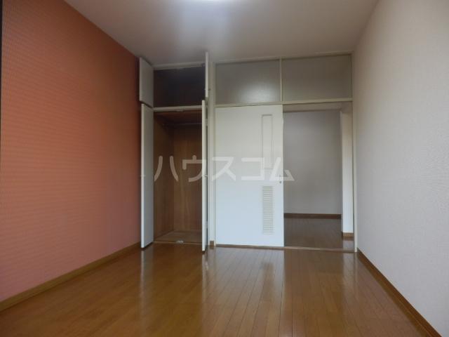 シャルマン所沢B棟 00103号室の収納