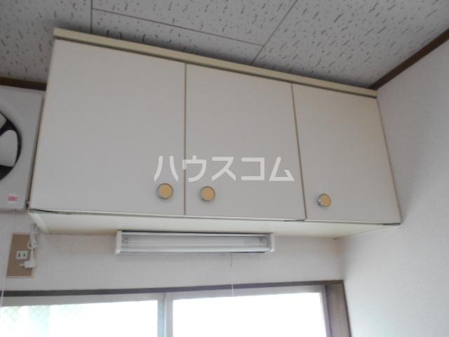 エスポワールゆとり 103号室の設備