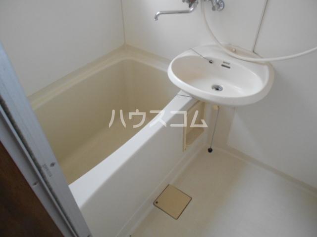 エスポワールゆとり 103号室の風呂