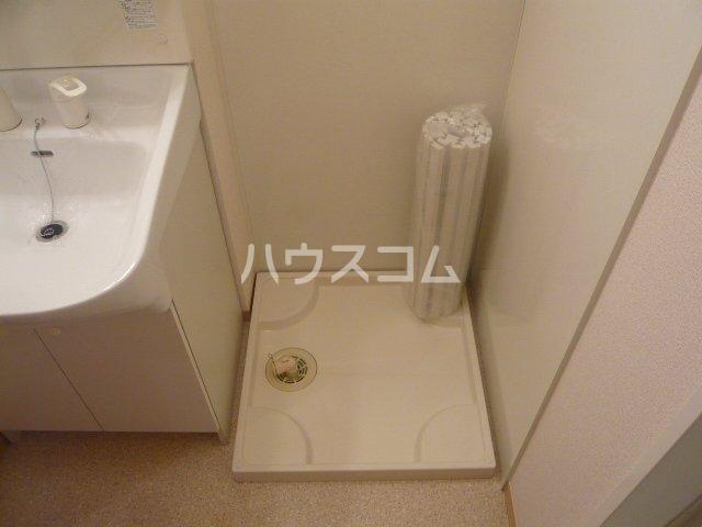 マ メゾン大高 207号室のその他