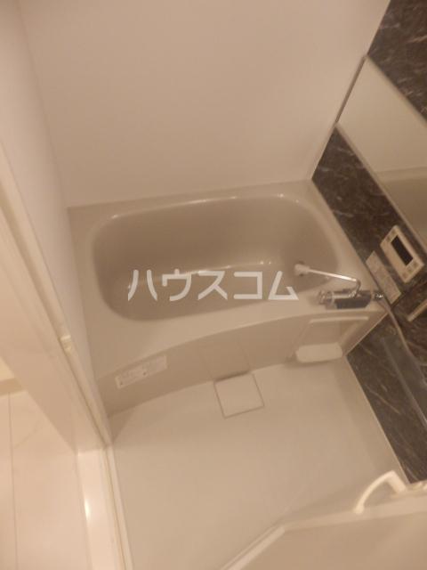 マ メゾン大高 207号室の風呂