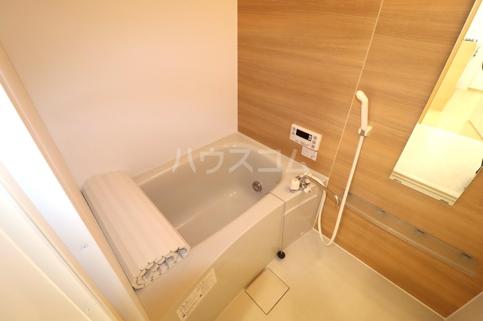 ブリックス 101号室の風呂