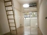 フジパレス八柱 103号室のリビング
