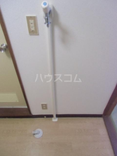 ローズノーブル 102号室の設備