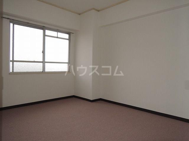 二口屋ビル 402号室の収納