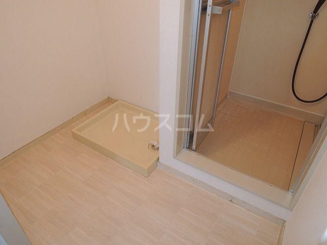 二口屋ビル 402号室の設備