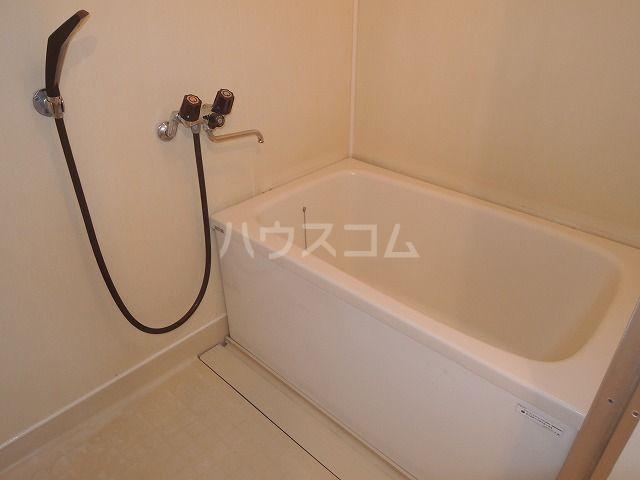 二口屋ビル 402号室の風呂