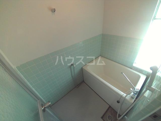 トモエコーポ 402号室の風呂