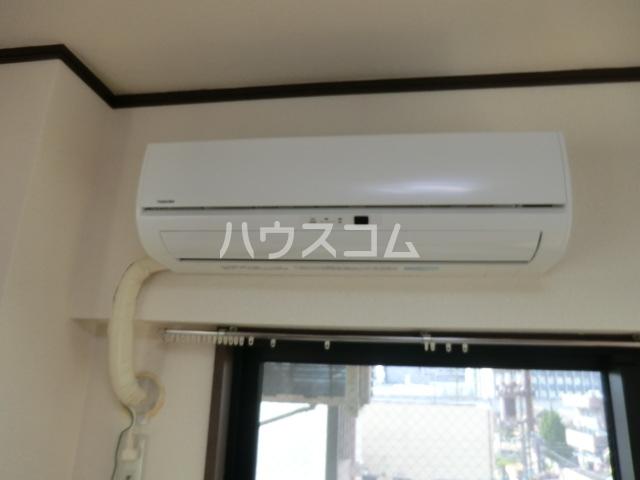 ラディアント柴田 204号室の設備