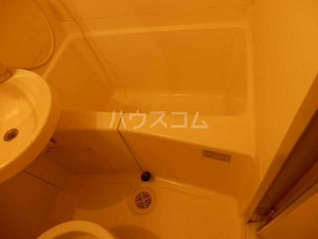 ラトゥール御替地 507号室の風呂