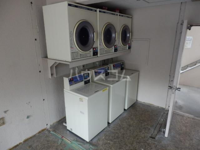 ビラ東海 30A号室の設備