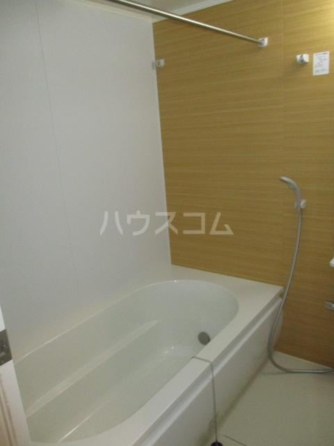 Vinculum 102号室の風呂