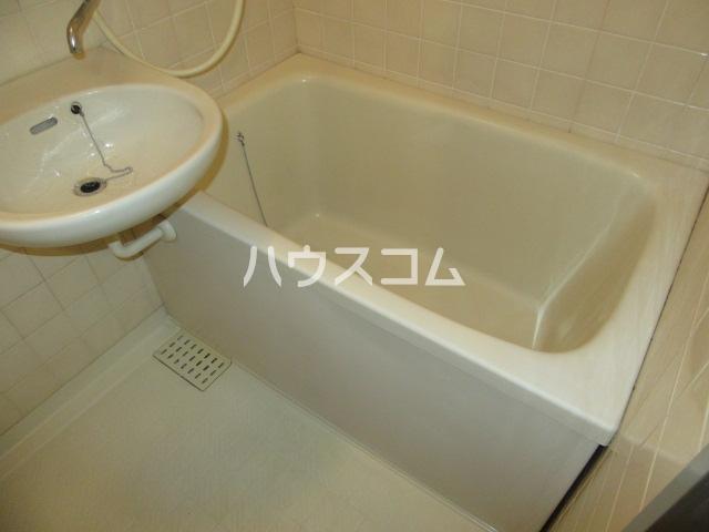 グランメールKAZU 706号室の風呂