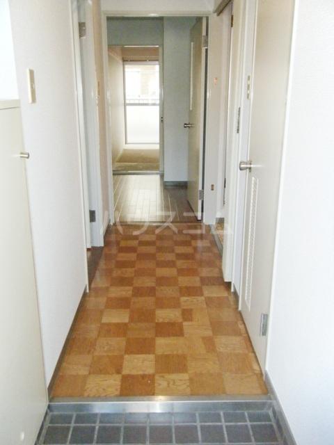 南住吉ハイツ 00307号室の玄関