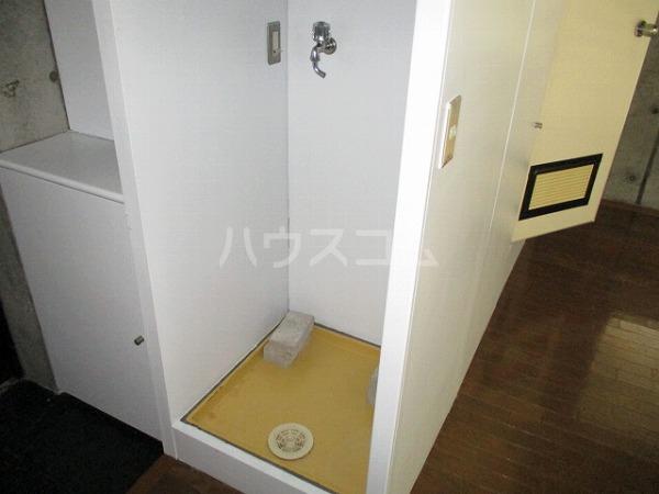 グランドビュー大池 105号室の設備