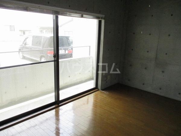 グランドビュー大池 201号室のその他部屋
