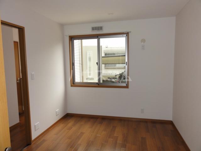 エタニティーPart Ⅷ 102号室のベッドルーム