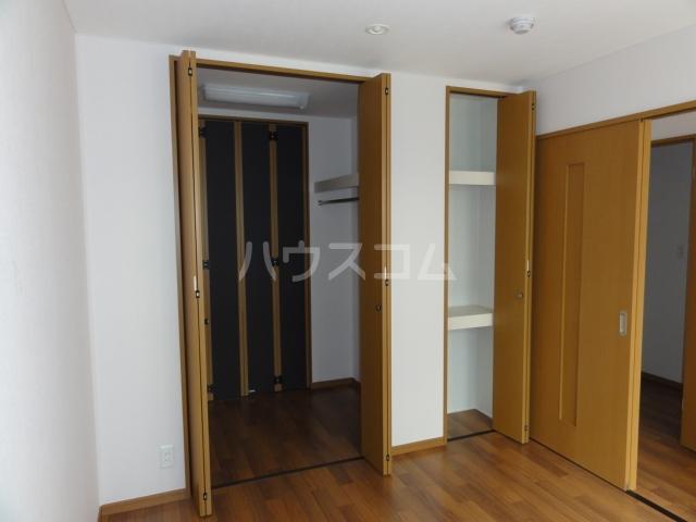 エタニティーPart Ⅷ 102号室の収納
