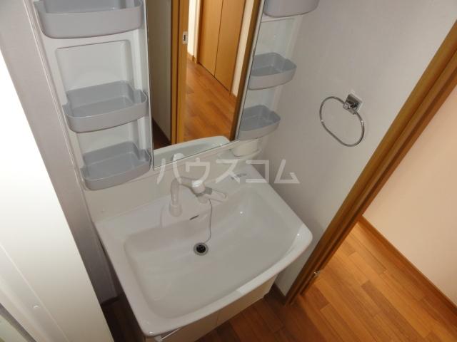エタニティーPart Ⅷ 102号室の洗面所