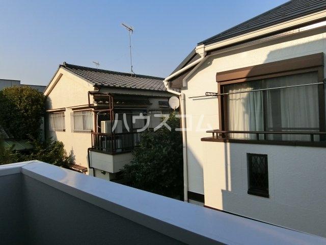 Ⅰ Rashiku 中山 201号室の景色