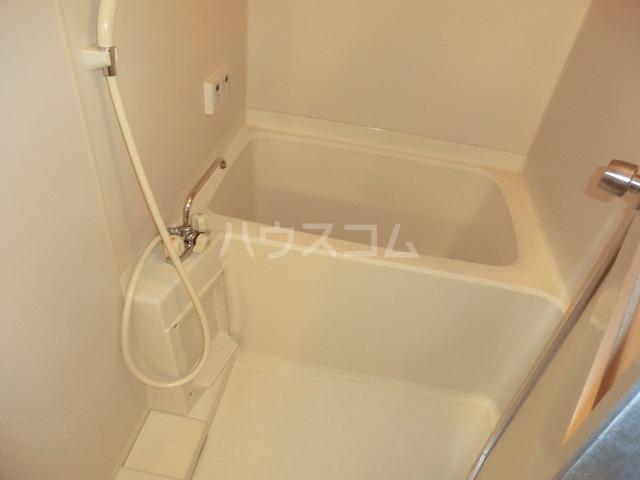 Surplus遊 105号室の風呂