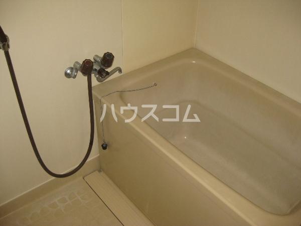 コーポ愛Ⅱ 1B号室の風呂