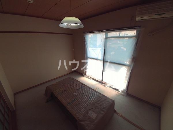 メゾン黒柳 402号室のその他