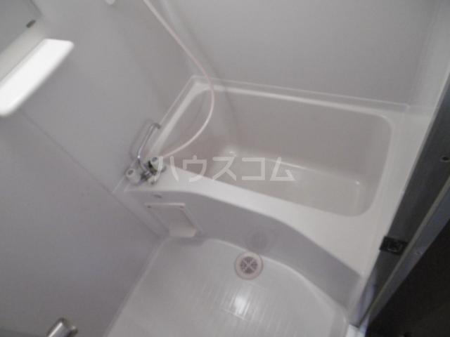 クラップコティ 203号室の風呂