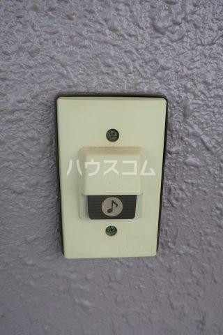 エトワールシミズⅠ 305号室の設備
