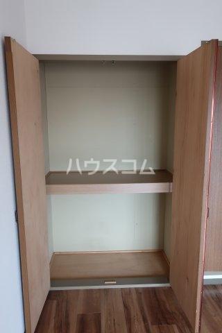 エトワールシミズⅠ 305号室の収納