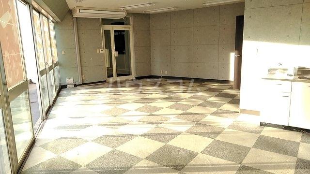 第1山本ビル 4F号室の設備