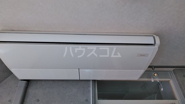 第1山本ビル 4F号室のリビング