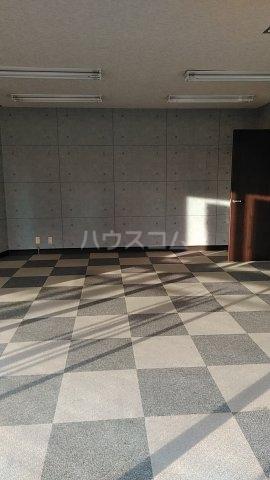 第1山本ビル 4F号室のバルコニー