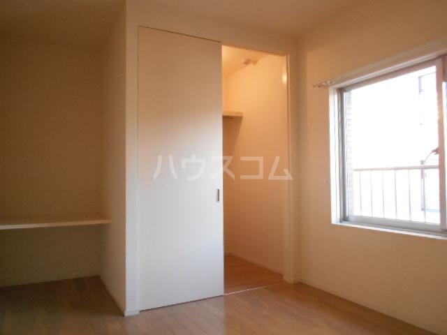グランディール八事石坂 405号室の収納