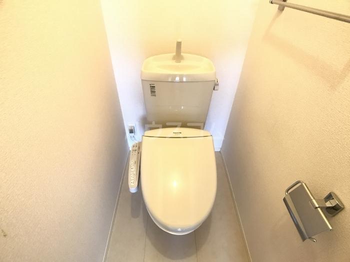 スティーロ フォート 102号室の洗面所